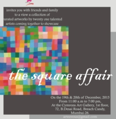 A Square Affair